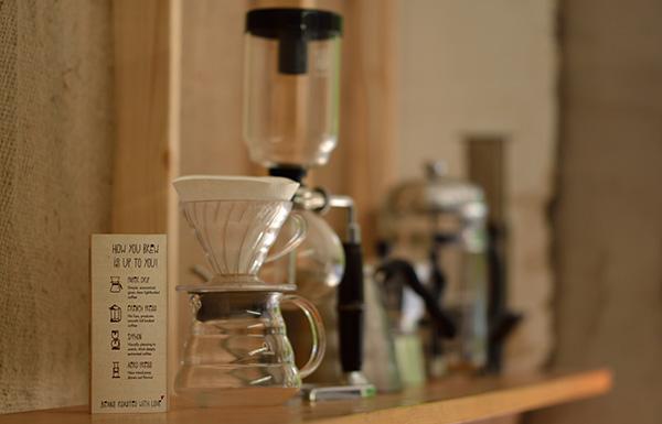 Mr Duffins Coffee