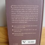 Back cover of 'How to make coffee'