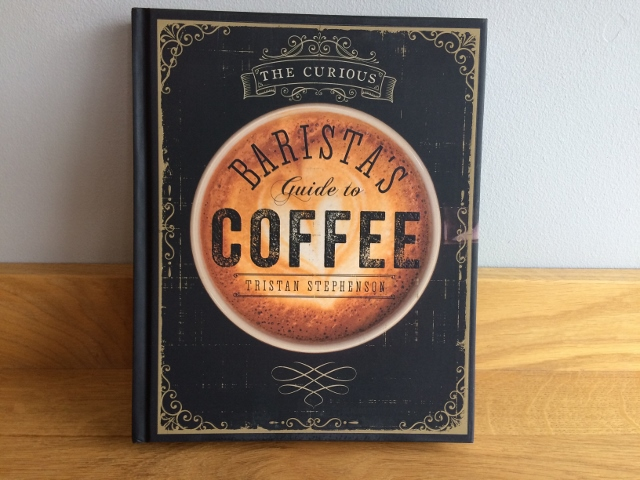 Cover of Barista's Guide to Coffee