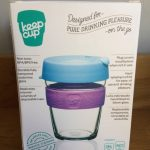 Keep Cup Reusable Glass